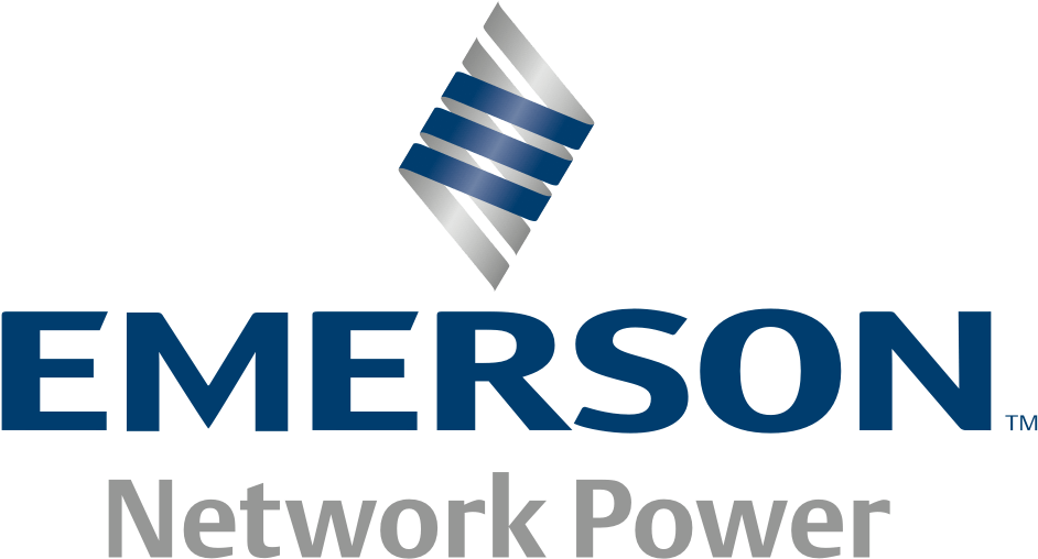 Emerson-Network-Power-Logo