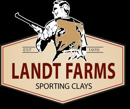 Landt-Shooting-Farms-Logo