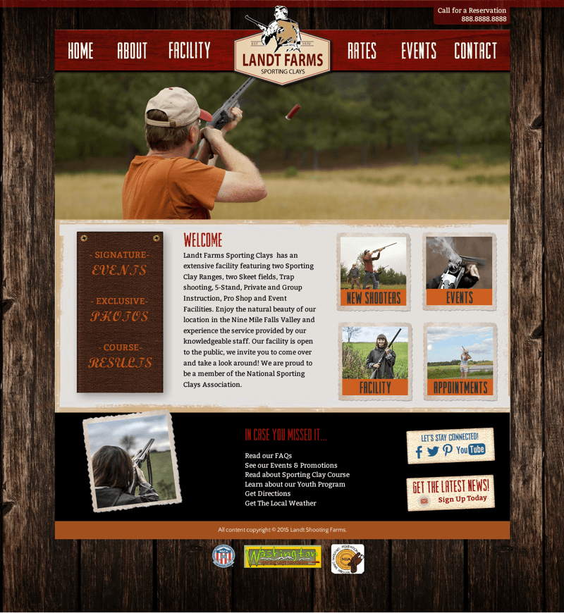 wordpress-design-Landt-Shooting-Farms-after