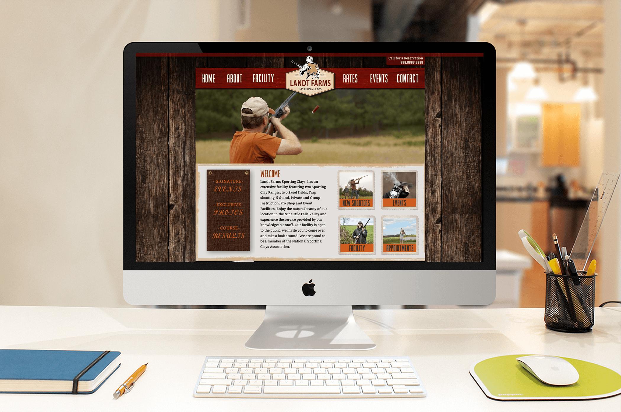 wordpress-design-landt-shooting-farms-2