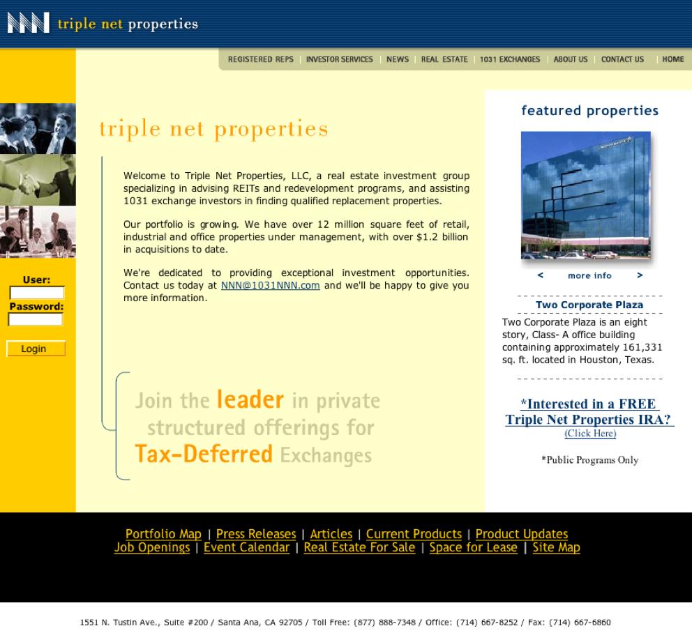 wordpress-triple-net-properties-nnn-before